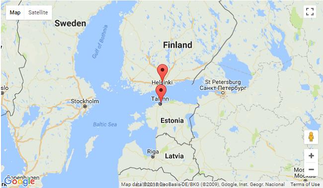 Tâm lý hoài nghi Trung Quốc lan rộng ở vùng Baltic: một dự án đường hầm cao tốc có nguy cơ bị chặn đứng - Ảnh 1.