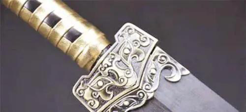 Kỳ truyện bội kiếm Triệu Vân giả trị giá 700 triệu đồng, ai dè lại là bảo vật độc tôn quý gấp hàng trăm lần - Ảnh 6.