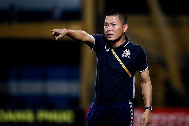 NÓNG: Đồng hương HLV Park Hang-seo dẫn dắt Hà Nội FC - Ảnh 1.