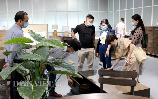Công ty gỗ Thuận An sẽ chú trọng hơn vào các mẫu mã do chính công ty thiết kế và sản xuất
