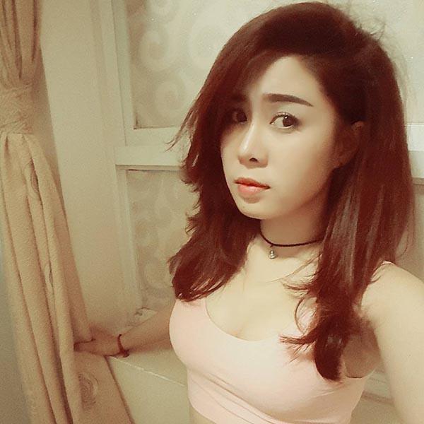 """Nhan sắc nữ DJ xinh đẹp vừa chia tay diễn viên Hùng Thuận """"Đất phương Nam"""" - Ảnh 4."""