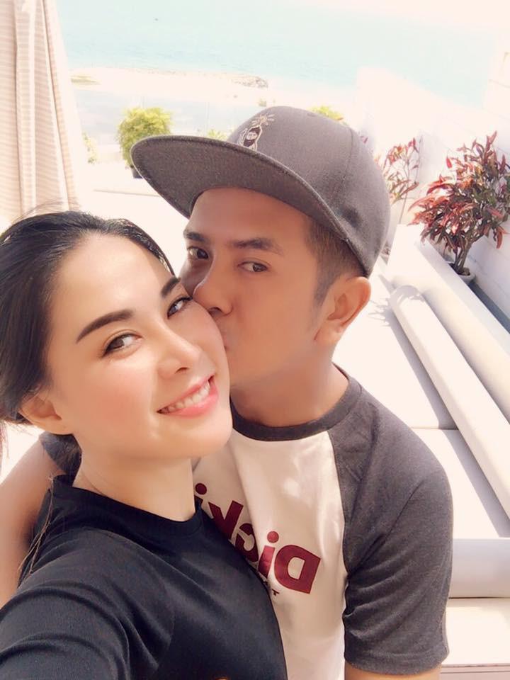 """Nhan sắc nữ DJ xinh đẹp vừa chia tay diễn viên Hùng Thuận """"Đất phương Nam"""" - Ảnh 5."""