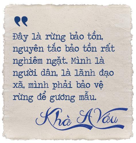 """Dân Việt trò chuyện:Khà A Vấu - vinh danh """"Thiên đường mây"""" trên """"Miền đất lửa"""" - Ảnh 9."""