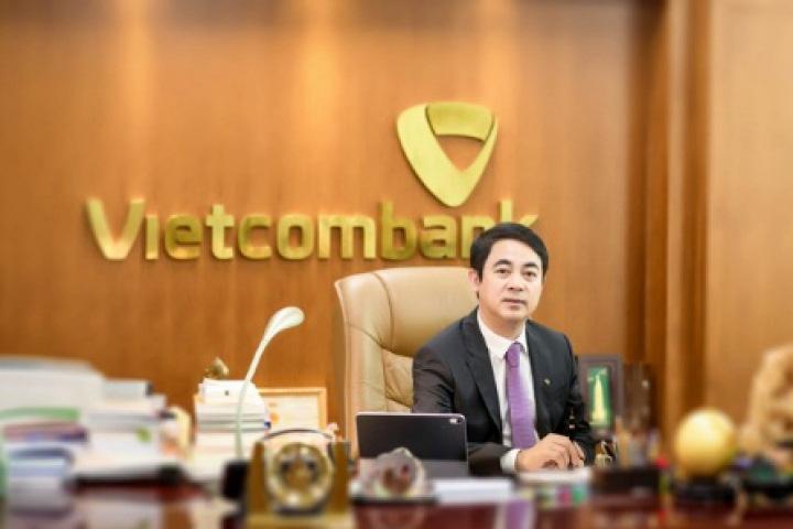 """Ông Nghiêm Xuân Thành nói gì về """"kho gạo"""" kỷ lục trong ngành ngân hàng của Vietcombank? - Ảnh 1."""