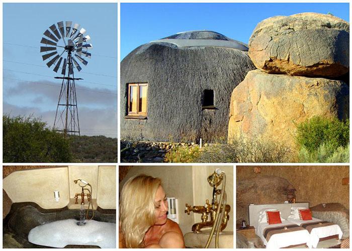 """Khám phá vẻ đẹp Nam Phi qua những điểm đến lạ kỳ """"chẳng giống ai"""" - Ảnh 2."""