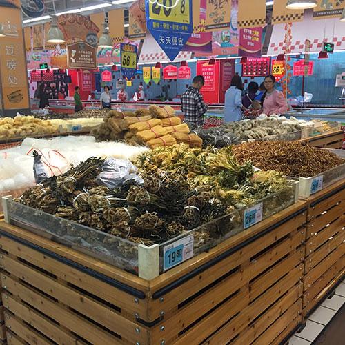 Chuyện lạ Bình Thuận: Cắt hoa thanh long bán giá ngang ngửa với bán trái, hoa thanh long biến thành món hoa bá vương - Ảnh 3.