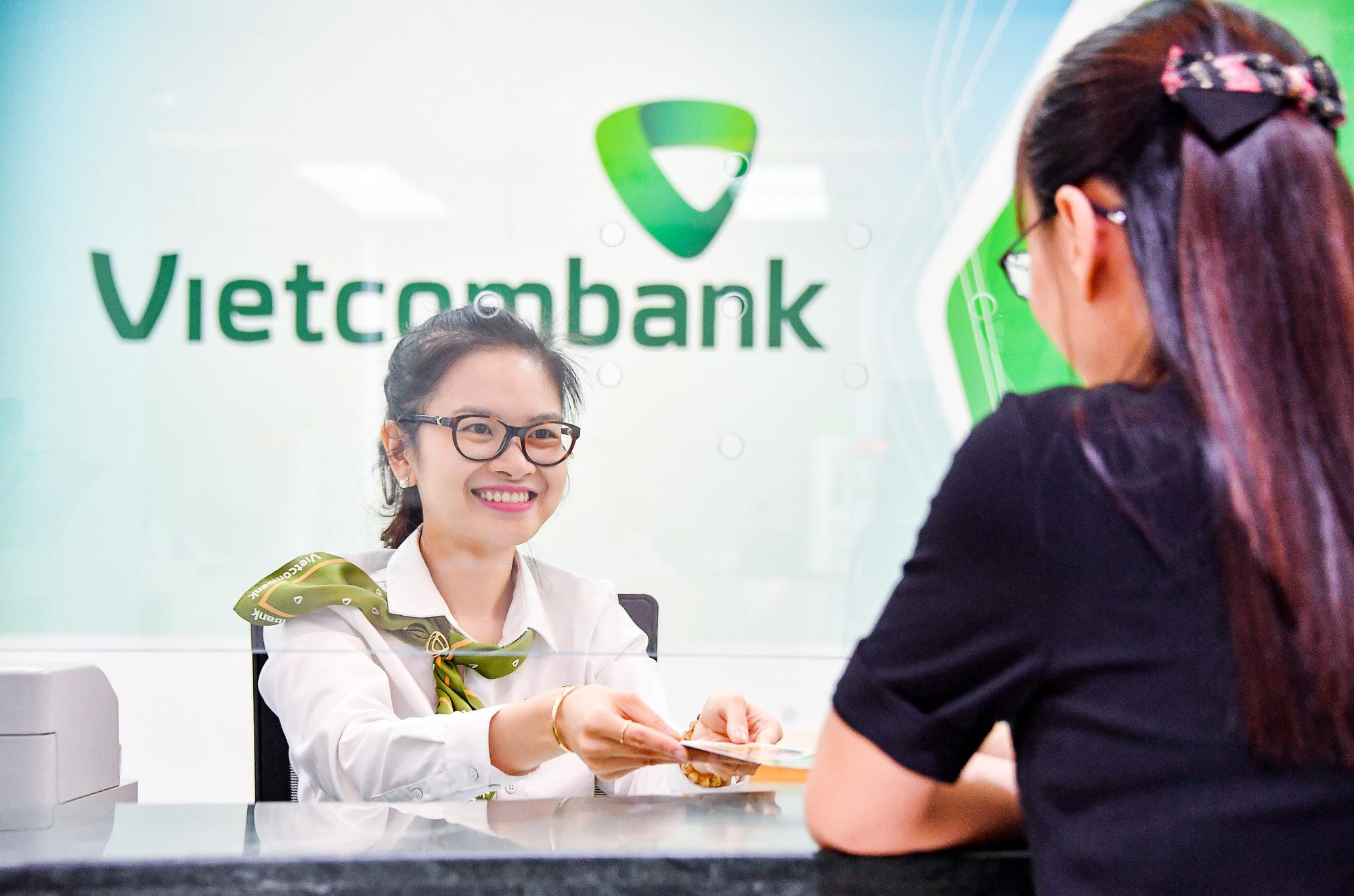 """Ông Nghiêm Xuân Thành nói gì về """"kho gạo"""" kỷ lục trong ngành ngân hàng của Vietcombank? - Ảnh 3."""