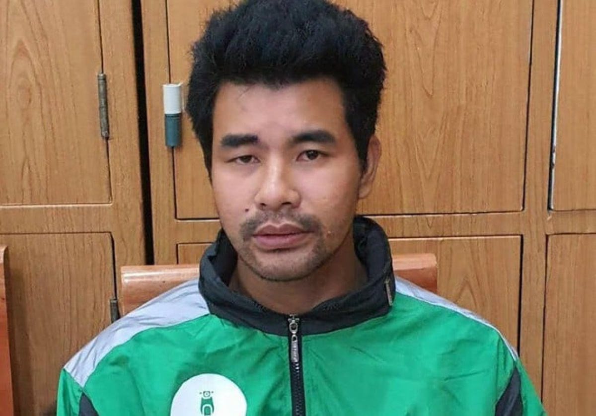 Chân dung kẻ sát hại dã man nữ công nhân môi trường tại Hà Nội - Ảnh 1.