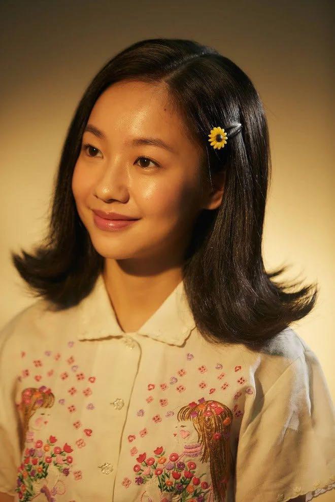 Nhan sắc những mỹ nhân từng vào vai người tình của Trịnh Công Sơn trên màn ảnh - Ảnh 9.