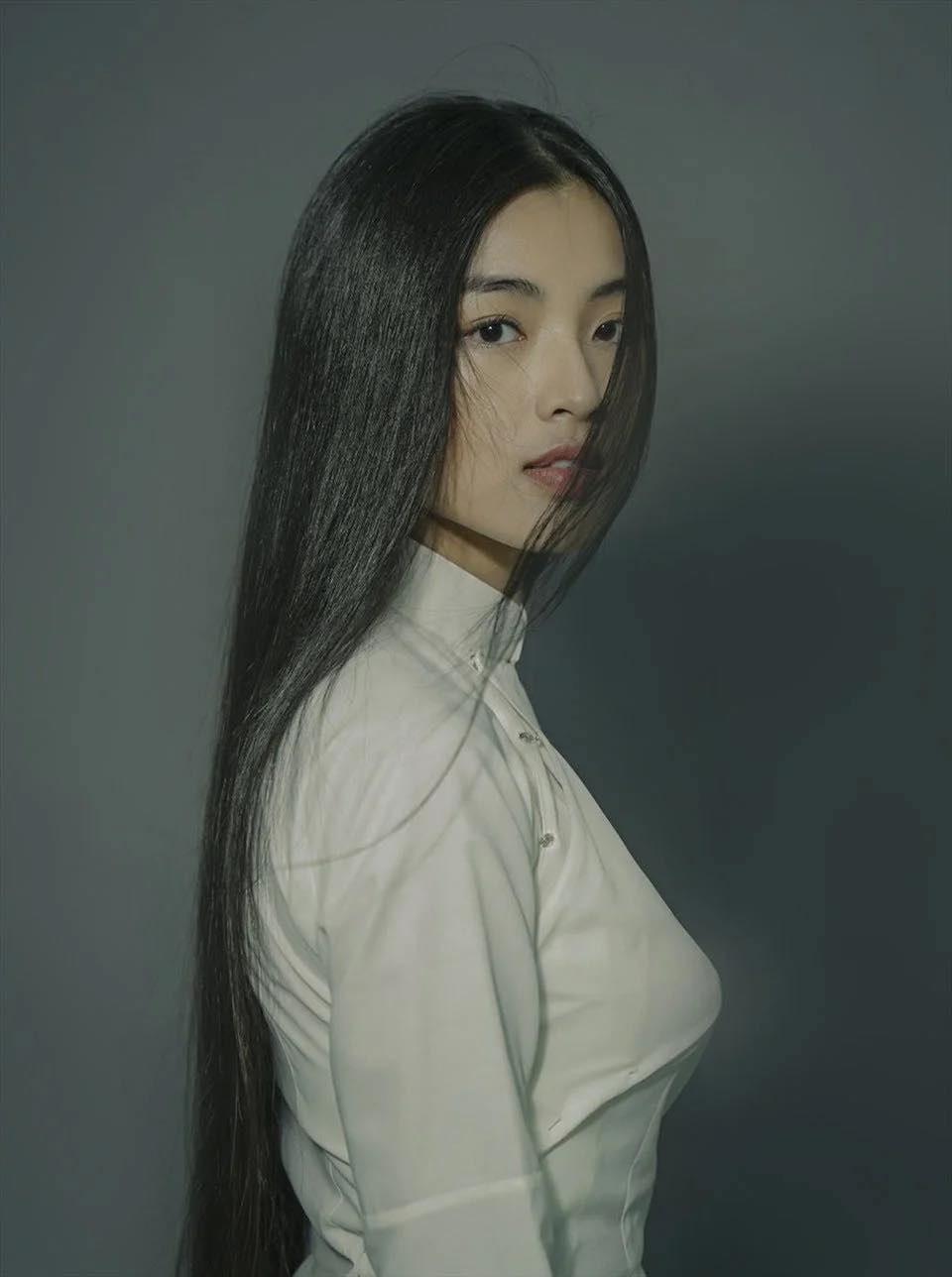Nhan sắc những mỹ nhân từng vào vai người tình của Trịnh Công Sơn trên màn ảnh - Ảnh 6.