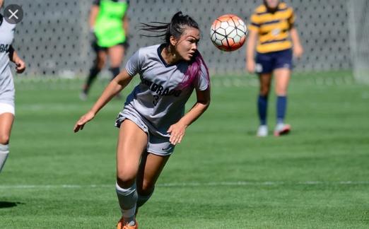 Nhan sắc của nữ cầu thủ Việt kiều được gọi lên tuyển Australia - Ảnh 6.
