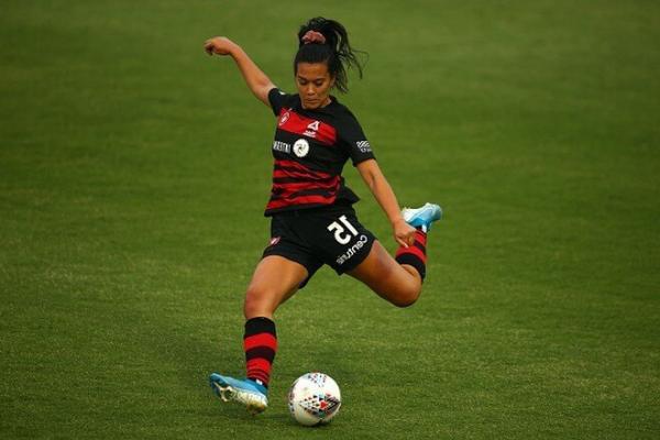 Nhan sắc của nữ cầu thủ Việt kiều được gọi lên tuyển Australia - Ảnh 5.