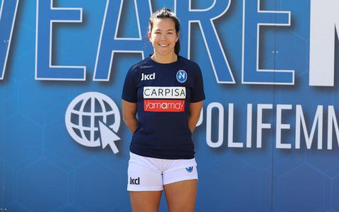 Nhan sắc của nữ cầu thủ Việt kiều được gọi lên tuyển Australia - Ảnh 4.