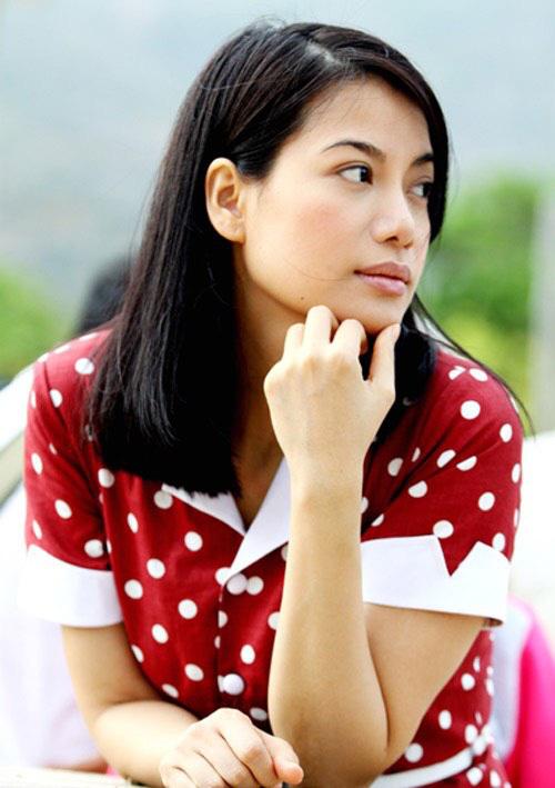 Nhan sắc những mỹ nhân từng vào vai người tình của Trịnh Công Sơn trên màn ảnh - Ảnh 2.