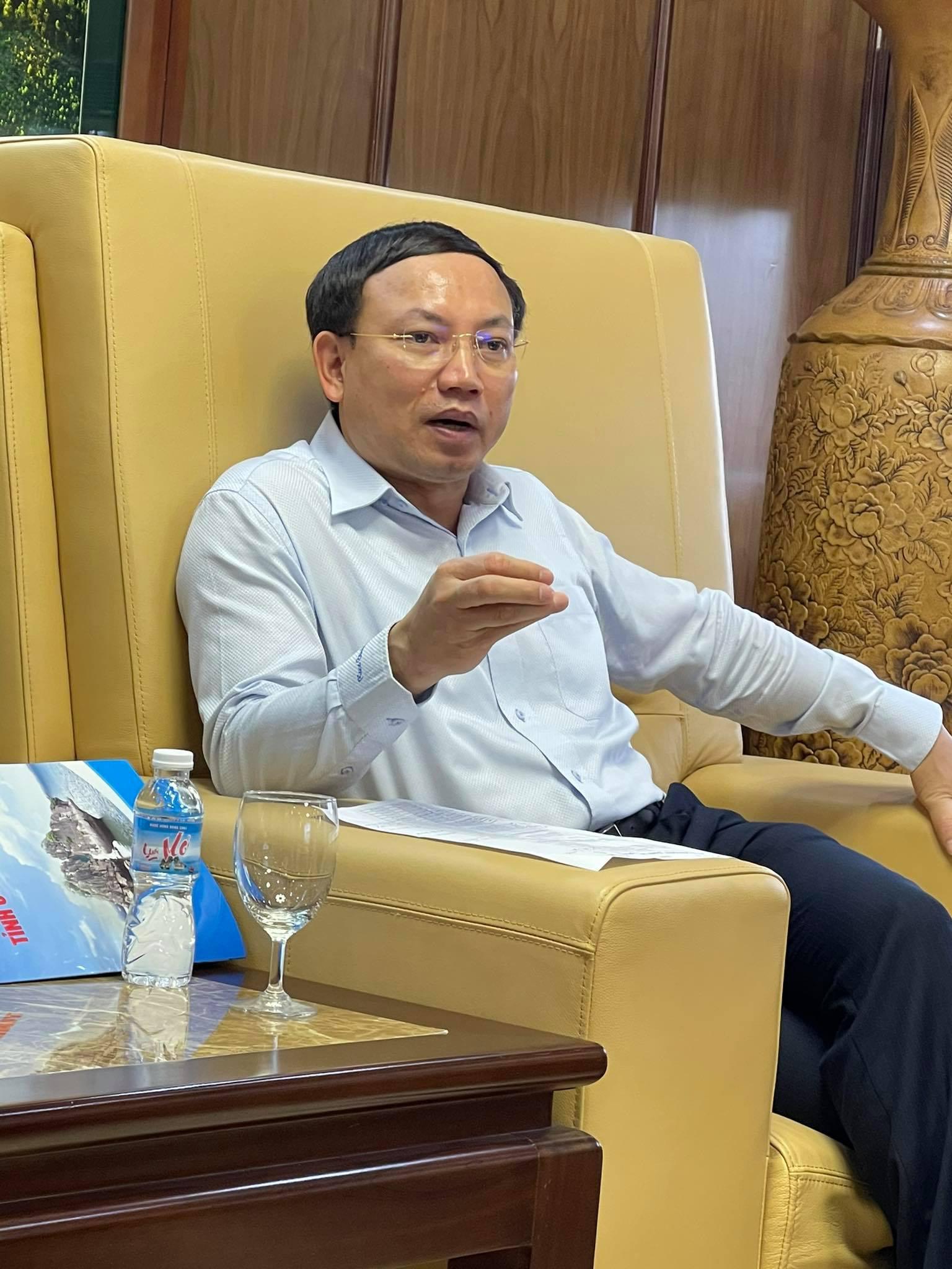 """Ông Nguyễn Xuân Ký nói về Tân Thủ tướng Phạm Minh Chính với vai trò """"Người truyền lửa"""" cho Quảng Ninh bứt phá - Ảnh 4."""