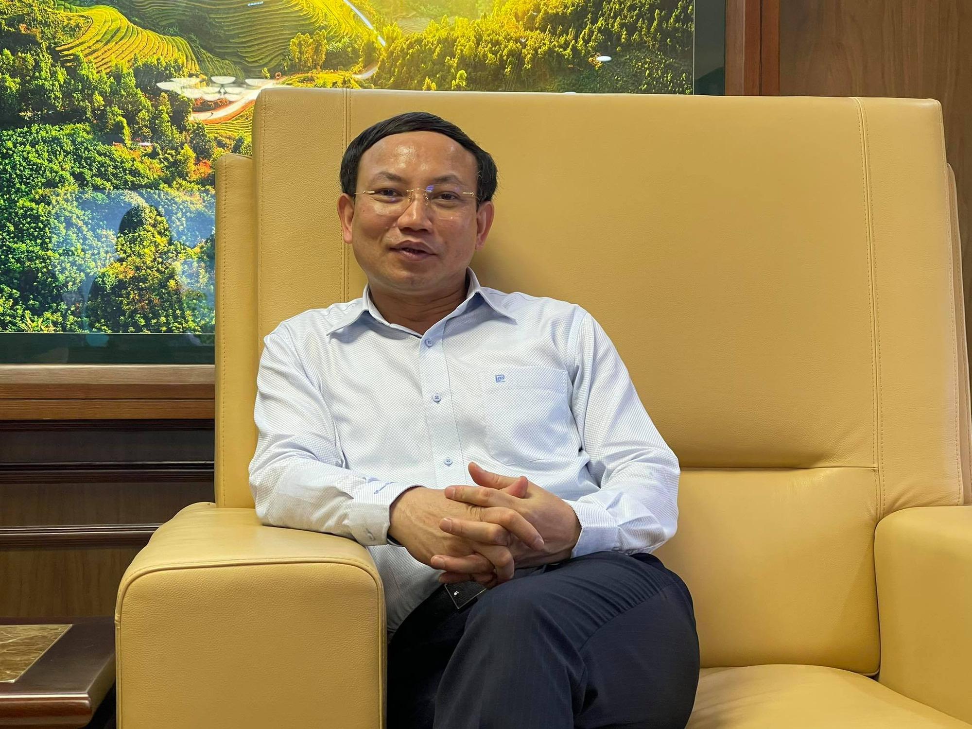 """Ông Nguyễn Xuân Ký nói về Tân Thủ tướng Phạm Minh Chính với vai trò """"Người truyền lửa"""" cho Quảng Ninh bứt phá - Ảnh 2."""