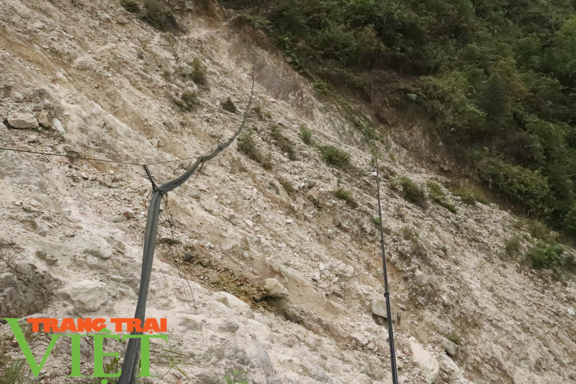 Vụ bán nguồn nước ở Bắc Yên: Bán cả trâu, bò, tích góp gần 2 năm mới trả nợ xong - Ảnh 4.