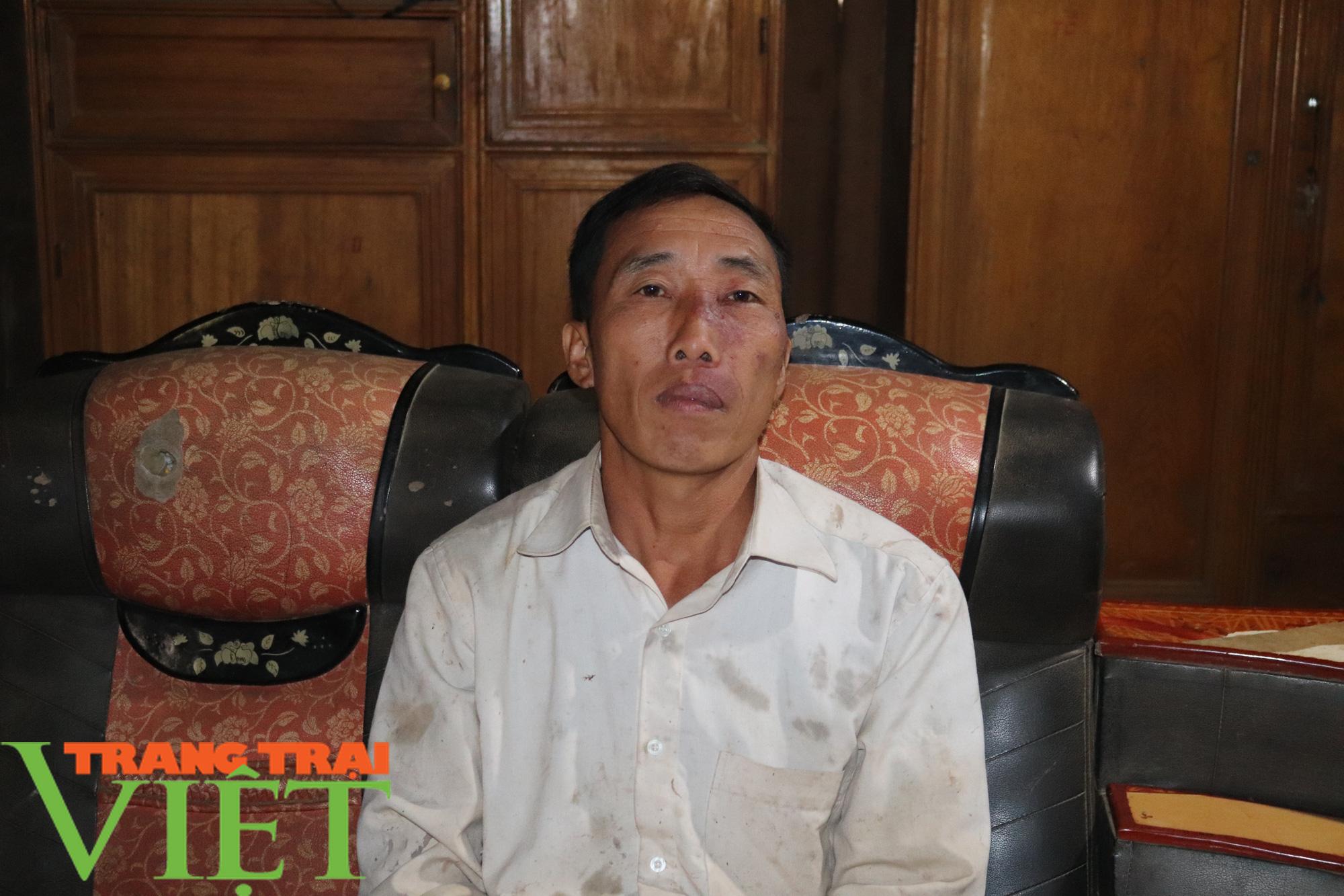 Vụ bán nguồn nước ở Bắc Yên: Bán cả trâu, bò, tích góp gần 2 năm mới trả nợ xong - Ảnh 5.