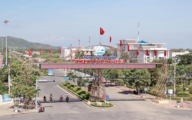 Phú Yên: Công bố quy hoạch chi tiết 3 khu đô thị tại Đông Hòa  - Ảnh 1.