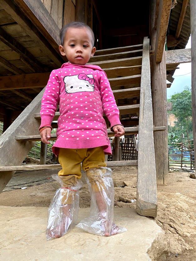 Ác mộng buôn bán bào thai ở Chăm Puông: Chị em từ bản vắng không thể biết đường ra nước ngoài bán bào thai được! - Ảnh 7.