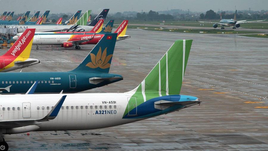 """""""Quý tử"""" Vietnam Airlines """"đòi"""" 50% slot bay nội địa và 100% slot bay quốc tế: Cơ quan quản lý ở đâu? - Ảnh 1."""