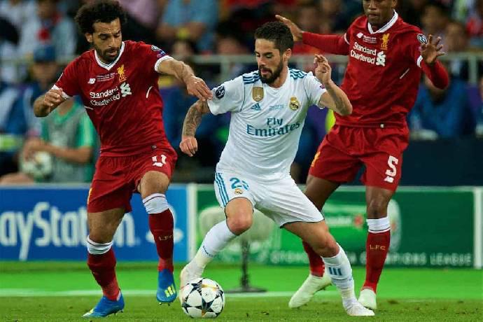 Soi kèo, tỷ lệ cược Real Madrid vs Liverpool: Khách lấn chủ? - Ảnh 1.