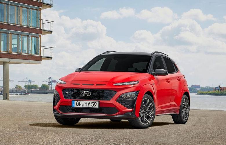 Hyundai Kona 2021 nâng cấp khủng, tràn ngập công nghệ, giá ngỡ ngàng khi về Việt Nam - Ảnh 23.