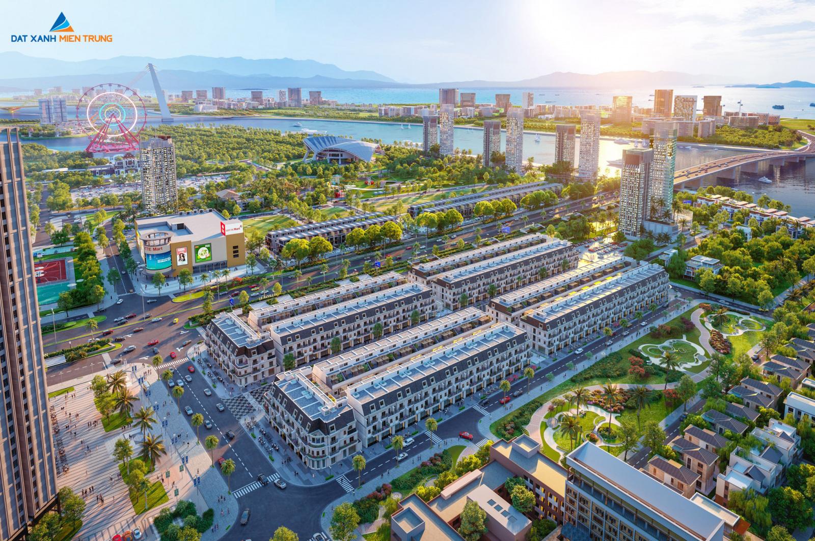 10 năm thành lập, Đất Xanh miền Trung trở thành nhà phát triển bất động sản hạng sang hàng đầu - Ảnh 5.