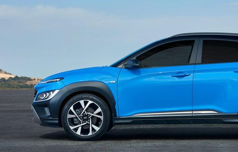 Hyundai Kona 2021 nâng cấp khủng, tràn ngập công nghệ, giá ngỡ ngàng khi về Việt Nam - Ảnh 10.