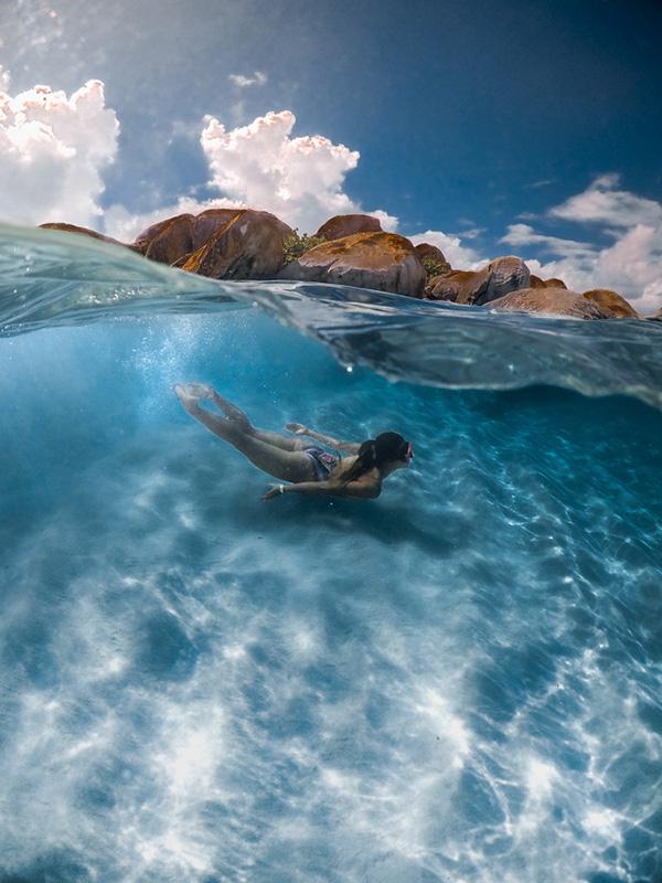 """Quần đảo Virgin thuộc Anh - """"viên ngọc ẩn"""" kỳ thú nhất vùng Caribbea - Ảnh 3."""