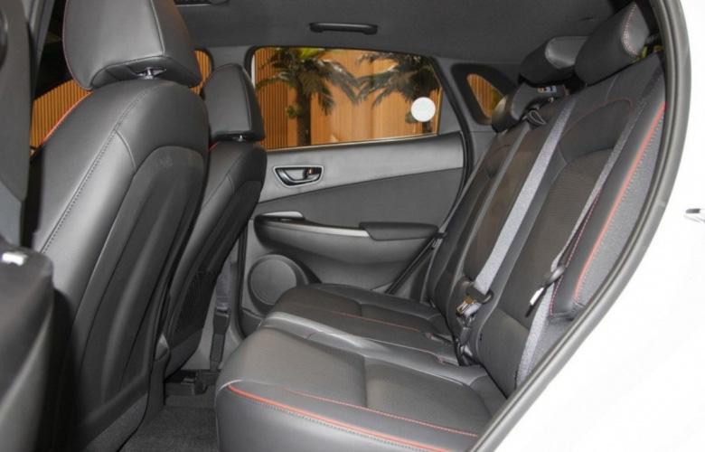 Hyundai Kona 2021 nâng cấp khủng, tràn ngập công nghệ, giá ngỡ ngàng khi về Việt Nam - Ảnh 18.