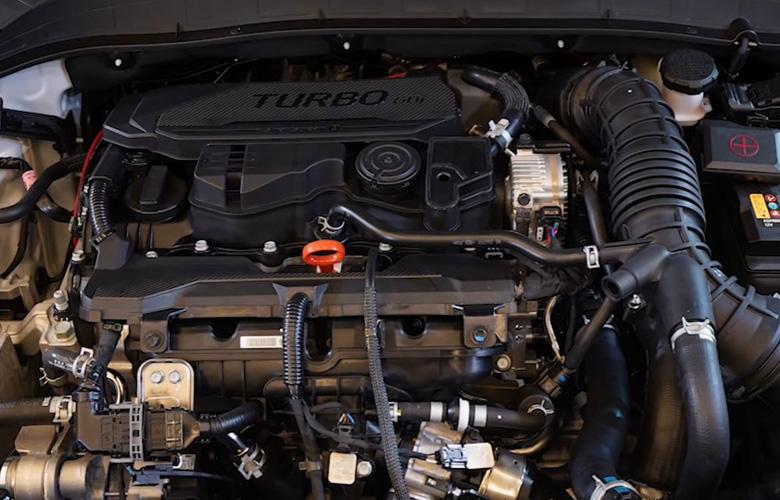 Hyundai Kona 2021 nâng cấp khủng, tràn ngập công nghệ, giá ngỡ ngàng khi về Việt Nam - Ảnh 21.