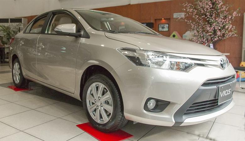 Toyota Vios 2018 cũ giá bán hiện tại bao nhiêu? - Ảnh 1.