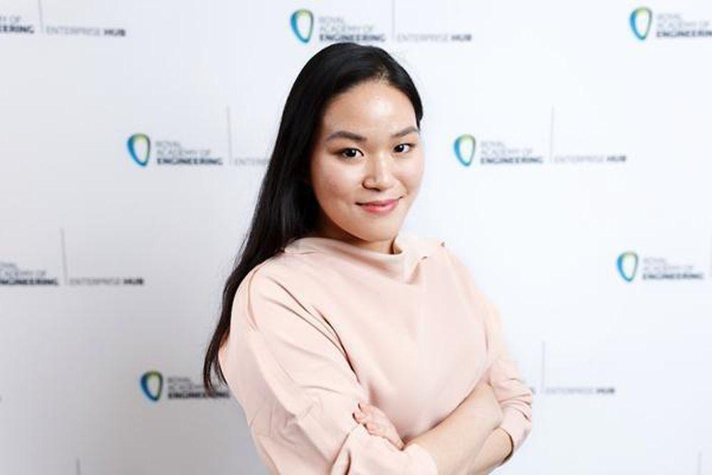 Hành trình của nữ doanh nhân 9X gốc Việt trở thành 1 trong 40 doanh nhân thành công nhất nước Anh - Ảnh 7.