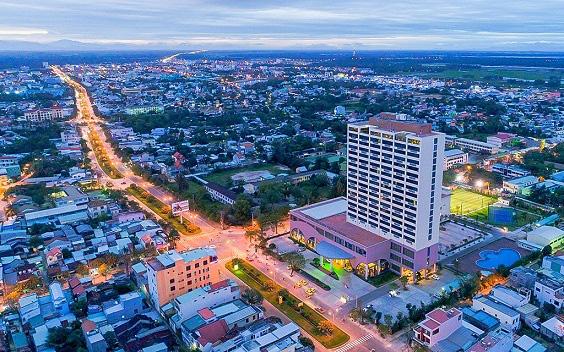 Quảng Nam: Thành phố Tam Kỳ đạt chuẩn Nông thôn mới, dân vùng nông thôn có thu nhập gần 54 triệu đồng/năm - Ảnh 1.