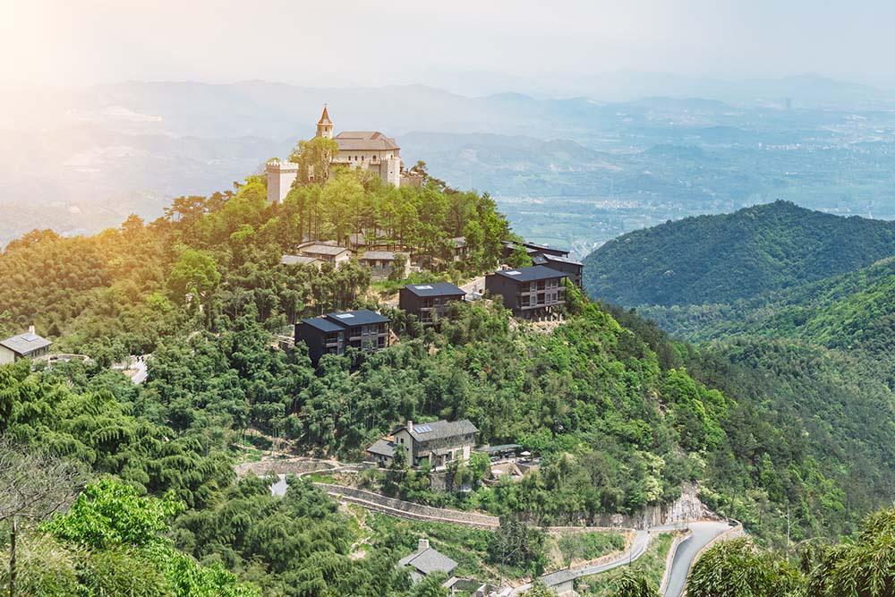 3 cấm địa bí ẩn nhất Trung Quốc nằm ở những địa điểm nào? - Ảnh 2.