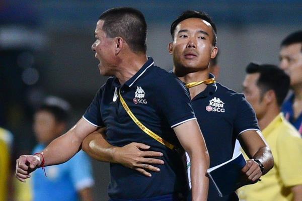 Vì sao HLV Chu Đình Nghiêm thuộc nhóm ghét nhất V.League? - Ảnh 2.