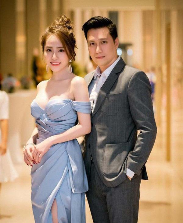 Việt Anh - người đàn ông tuổi 40 sự nghiệp ngày càng thăng hoa, tình duyên vẫn vậy - Ảnh 5.
