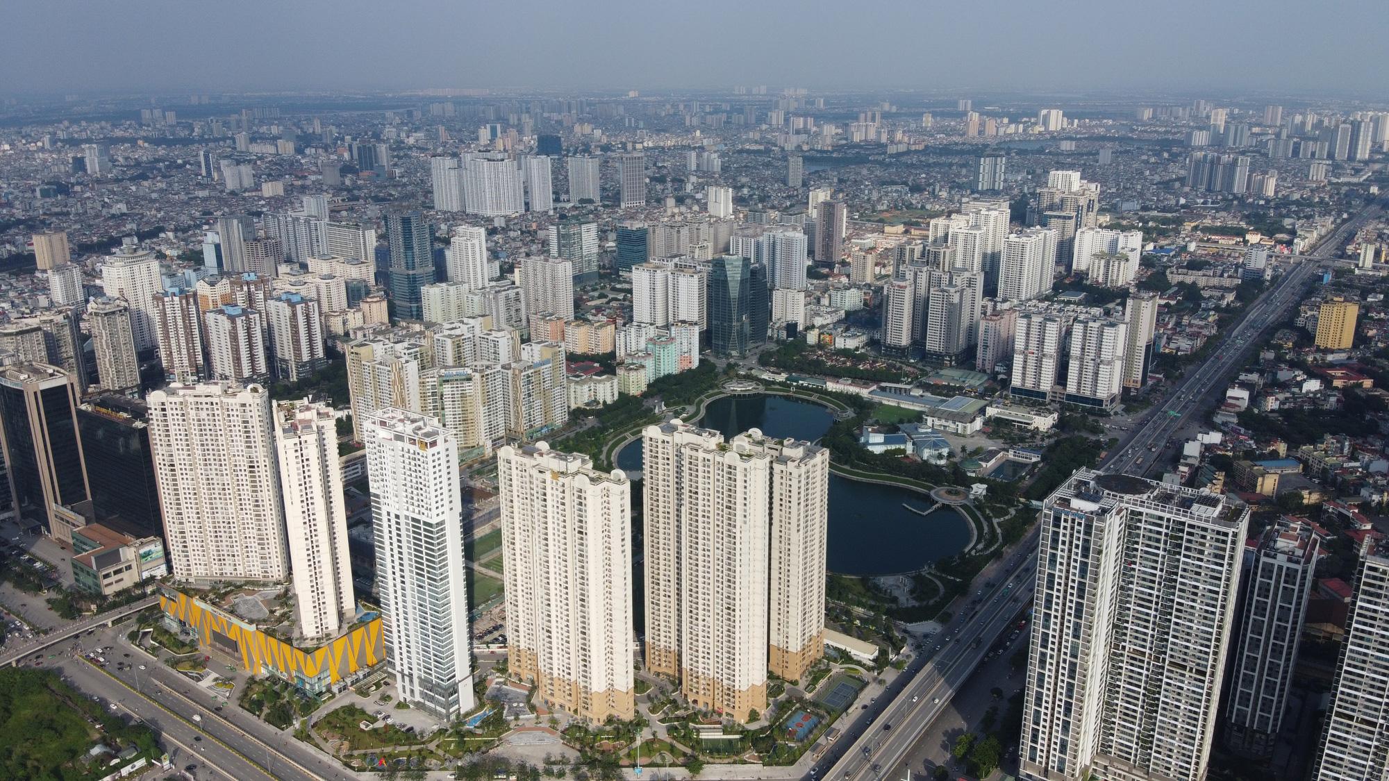 Giao dịch căn hộ ảm đạm ở cả Hà Nội và TP.HCM - Ảnh 2.