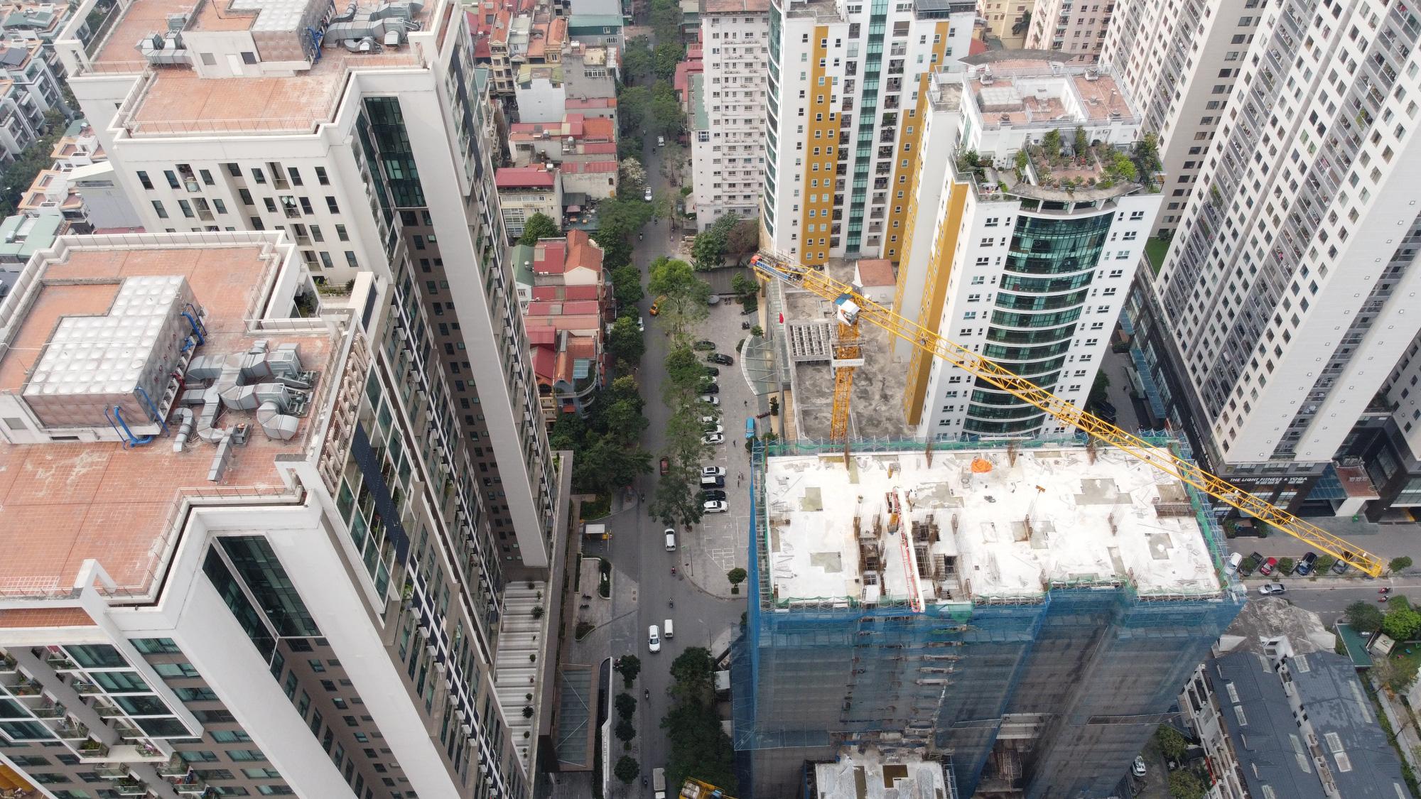 """Đô thị """"ngột thở"""": Quy hoạch chung cư thiếu chính xác, hệ luỵ khó lường (bài 4) - Ảnh 4."""