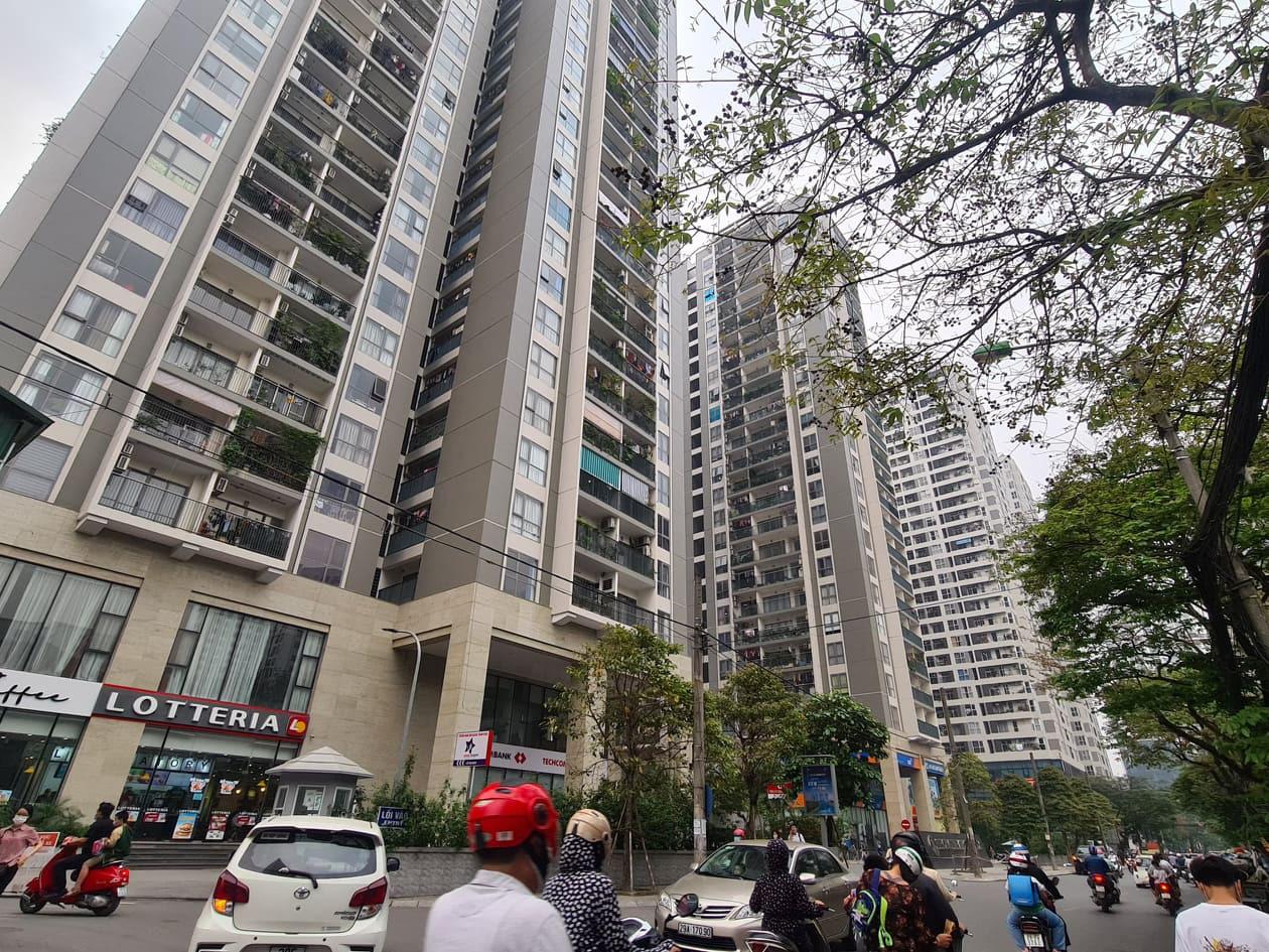 Giải pháp xây căn hộ chung cư giá dưới 20 triệu đồng/m2 làm đến đâu? - Ảnh 1.