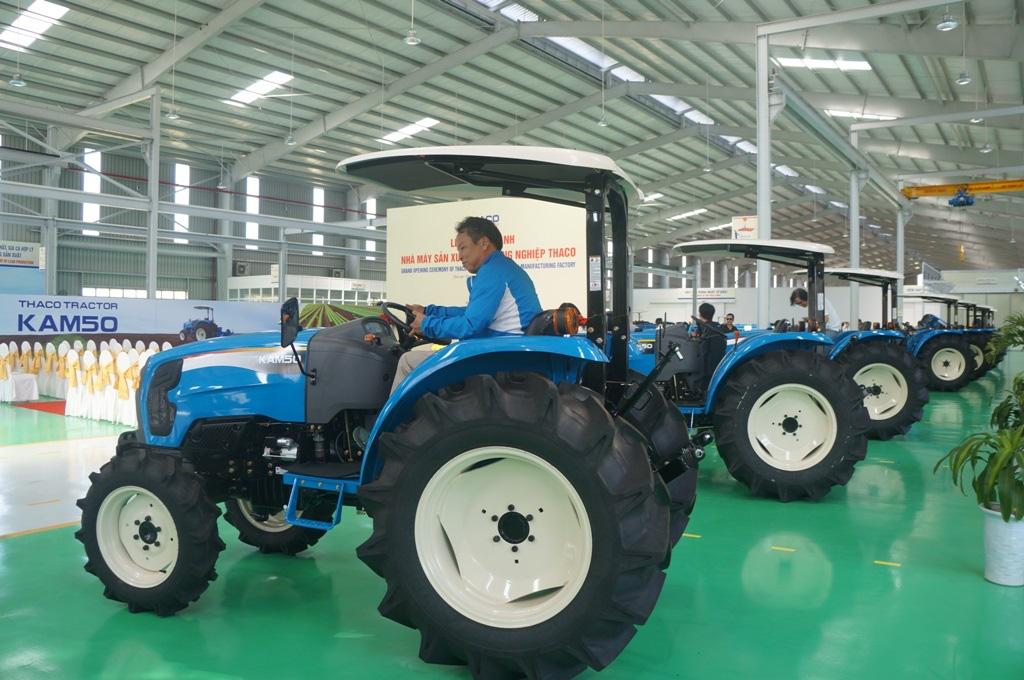 Quảng Nam: 3 tháng đầu năm 2021, Tập đoàn của tỷ phú Trần Bá Dương nộp ngân sách gần 3.500 tỷ đồng   - Ảnh 2.