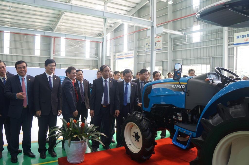 Quảng Nam: 3 tháng đầu năm 2021, Tập đoàn của tỷ phú Trần Bá Dương nộp ngân sách gần 3.500 tỷ đồng   - Ảnh 1.