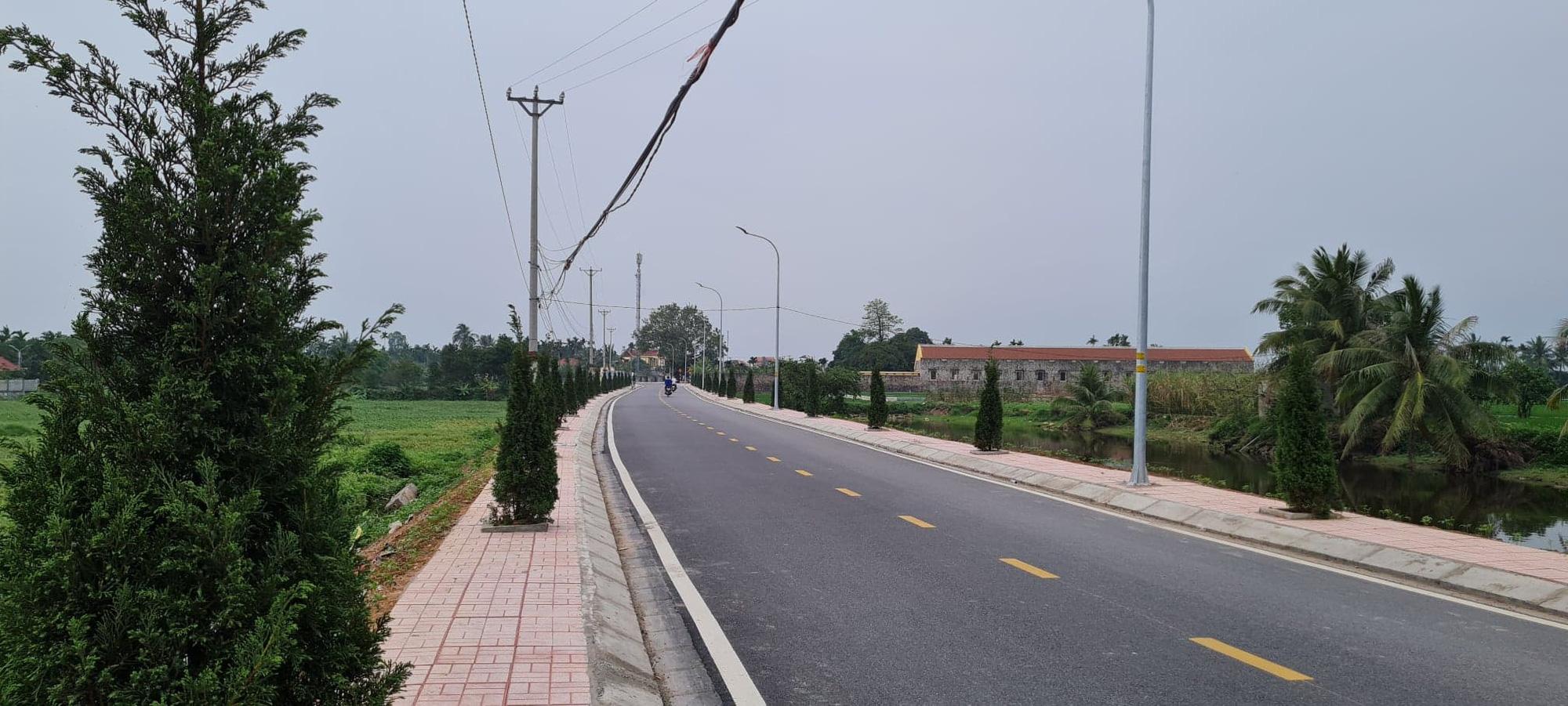 Những dấu ấn của Bí thư Thành ủy Lê Văn Thành ở Hải Phòng  - Ảnh 4.