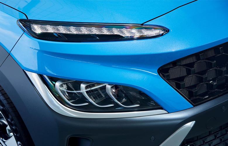 Hyundai Kona 2021 nâng cấp khủng, tràn ngập công nghệ, giá ngỡ ngàng khi về Việt Nam - Ảnh 7.