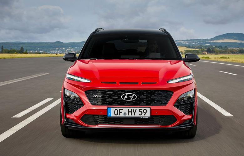 Hyundai Kona 2021 nâng cấp khủng, tràn ngập công nghệ, giá ngỡ ngàng khi về Việt Nam - Ảnh 24.