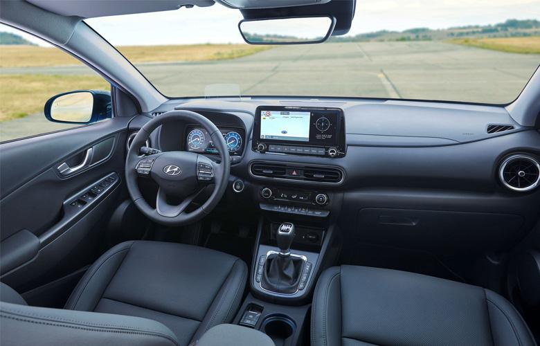 Hyundai Kona 2021 nâng cấp khủng, tràn ngập công nghệ, giá ngỡ ngàng khi về Việt Nam - Ảnh 16.