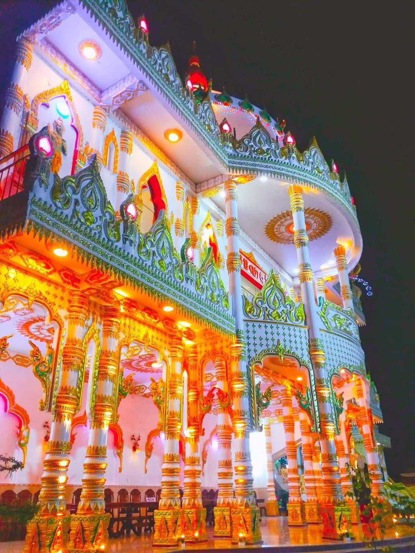 """Độc đáo ngôi chùa """"Thái Lan"""" đang sốt rần rần ở tỉnh Sóc Trăng - Ảnh 6."""