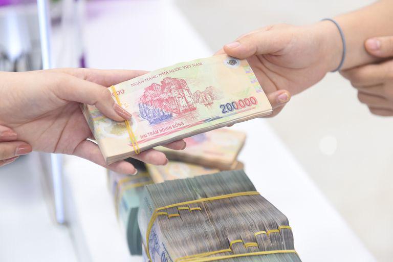 """Quảng Nam: Nữ cán bộ xã nợ 3,2 tỷ đồng """"mất tích bí ẩn""""? - Ảnh 1."""