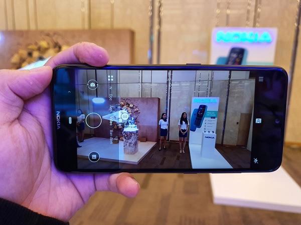 Top 3 điện thoại Nokia chụp ảnh đẹp nhất: Giá chỉ từ 4 triệu, chụp ảnh đẹp như máy cơ - Ảnh 6.